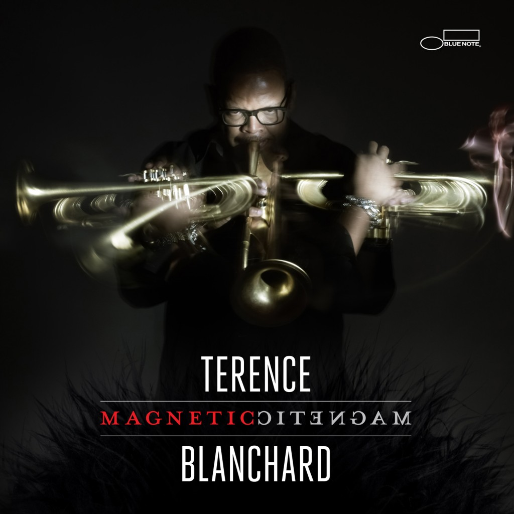 Terence Blanchard The Official Terence Blanchard Jazz trumpeter